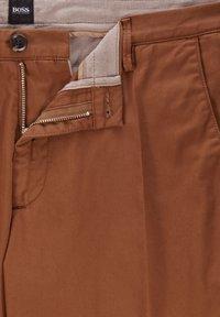 BOSS - Chino - dark brown - 5