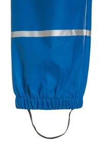 LEGO Wear - PUCK - Rain trousers - blue - 4