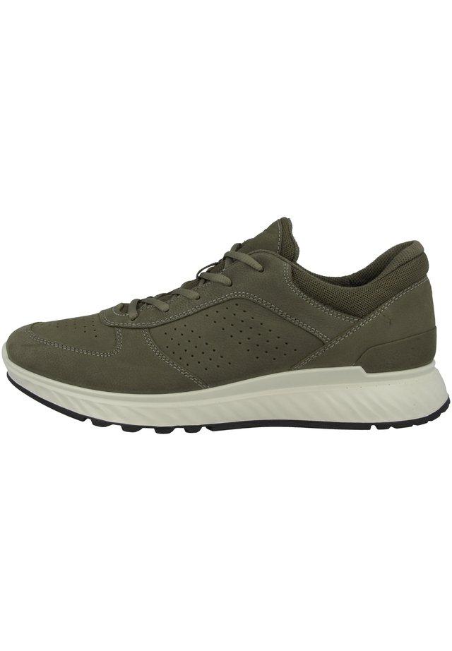 EXOSTRIDE - Sneakers laag - dark clay (835314-11559)