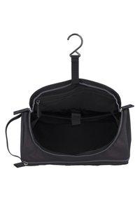 BOSS - Wash bag - black - 3