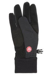 Ziener - IDAHO - Gloves - black - 2