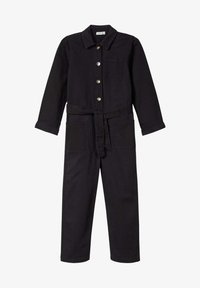 Name it - Jumpsuit - black denim - 0