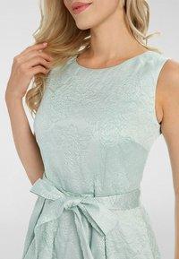 Apart - Cocktail dress / Party dress - mint - 3