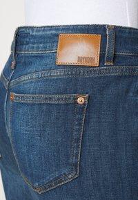 DRYKORN - PASS - Straight leg jeans - blau - 3