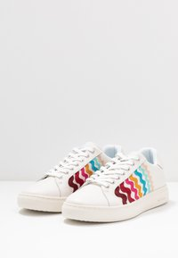 Paul Smith - LAPIN - Sneakers basse - white/multicolor - 4