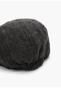 s.Oliver - Cap - grey heringbone - 4