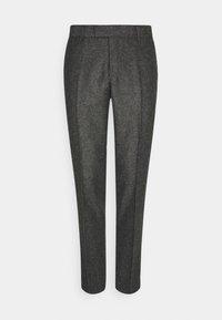 Tiger of Sweden - TORDON - Suit trousers - mottled grey - 0