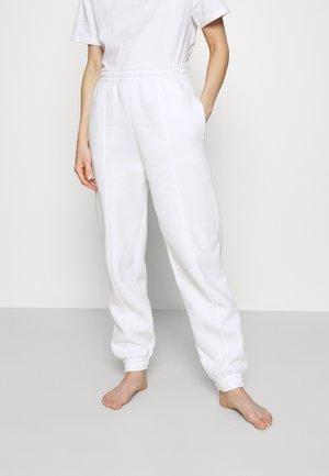 ELENA - Pyjama bottoms - offwhite