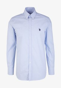 U.S. Polo Assn. - LONG SLEEVE - Hemd - blue stripes - 3