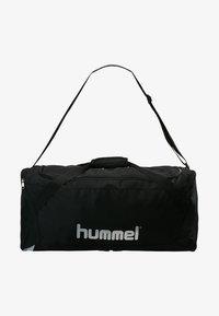 Hummel - CORE SPORTS BAG - Sports bag - black - 6