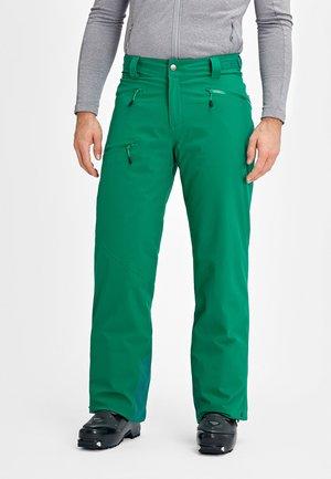 STONEY - Pantaloni da neve - deep emerald