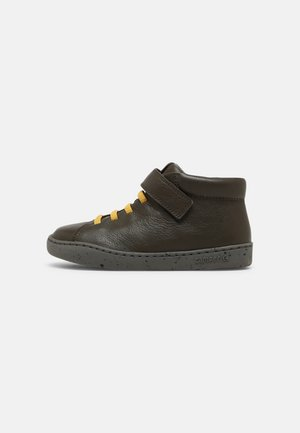 PEU TOURING - Classic ankle boots - grau