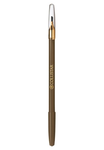 PROFESSIONAL EYEBROW PENCIL - Eyebrow pencil - n.2 tortora