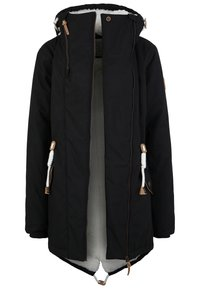 Brave Soul - DAISY - Winter coat - black - 5