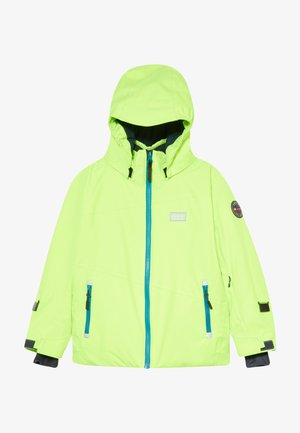 JOSHUA 700 JACKET UNISEX - Snowboard jacket - light green