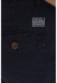 Blend - Cargo trousers - dark blue - 3