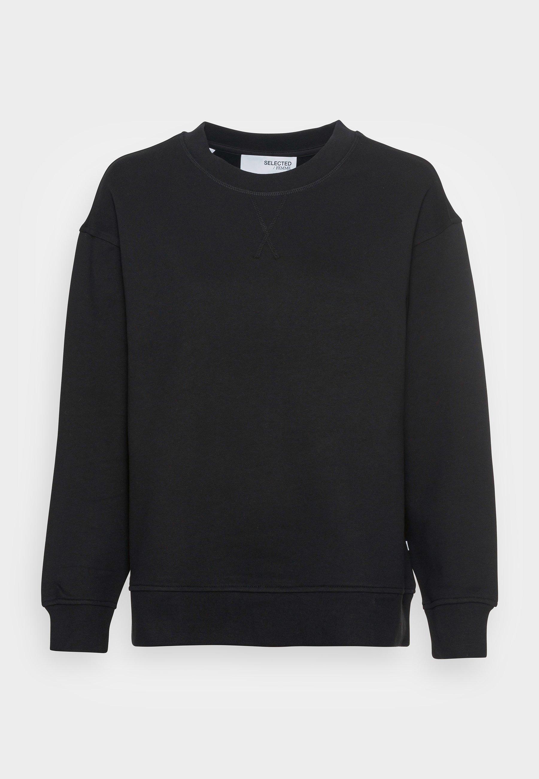 Women SLFSTASIE SWEATNOOS - Sweatshirt