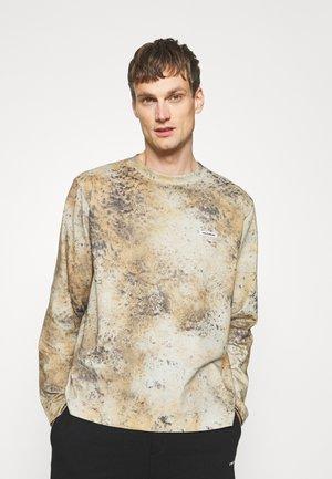 SEDIMENTS  - Sweatshirt - brown mix