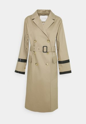 DEARG - Trenchcoat - fawn