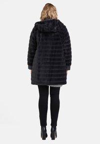 Fiorella Rubino - Winter coat - grigio - 2