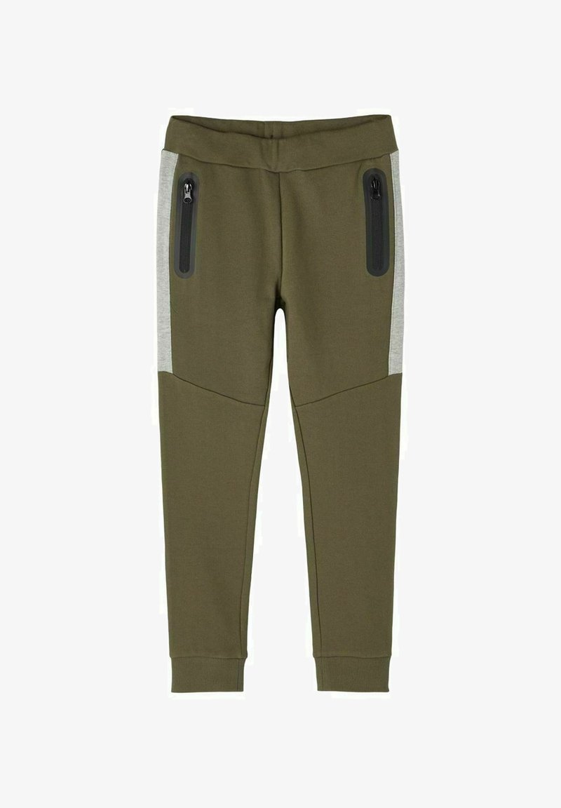 Name it - Trainingsbroek - ivy green