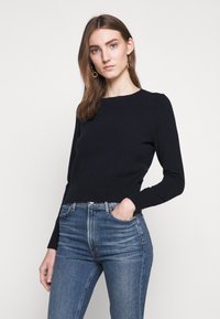 FTC Cashmere - Neule - midnight - 0