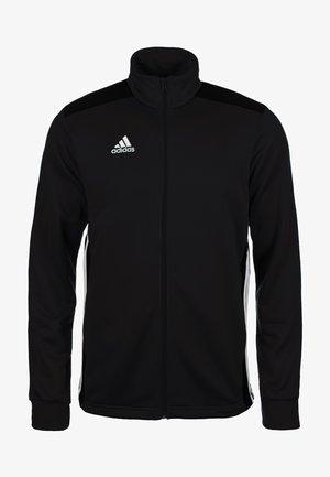 REGISTA 18 - Training jacket - black