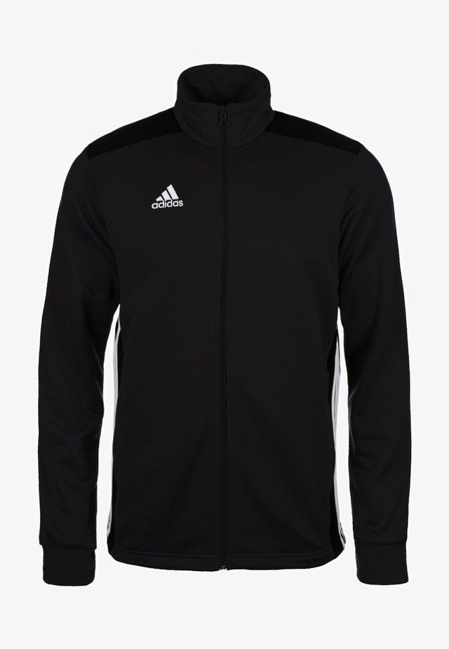 REGISTA 18 - Trainingsjacke - black
