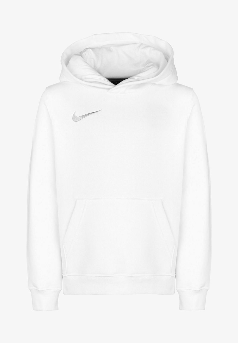 Nike Performance - PARK  - Jersey con capucha - white wolf grey