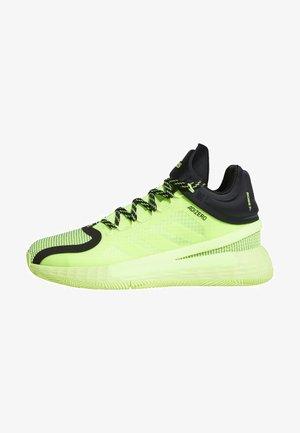 Basketball shoes - siggnr/cblack/siggnr