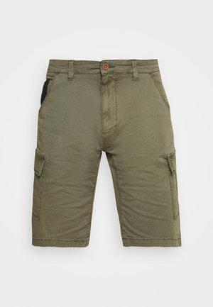 ATHLONE - Shorts - army