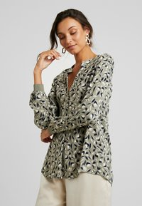 Part Two - TONNIEPW  - Blouse - vetiver - 0