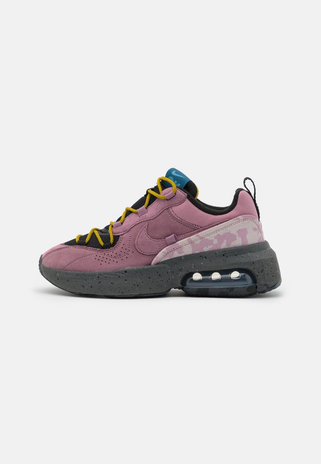 AIR MAX VERONA 2.0 - Sneakers laag - black/plum dust/dark citron/green abyss