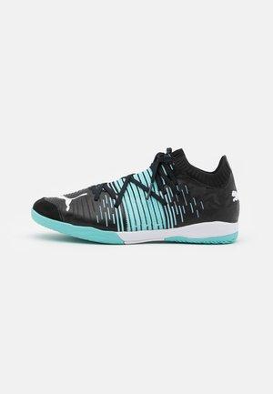 FUTURE Z 1.1 PRO COURT - Chaussures de foot en salle - black/blue/white
