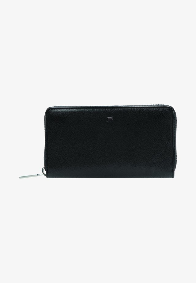 FRENCH CLASSIC  - Wallet - black