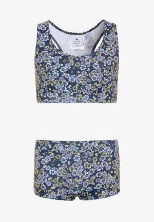 PORINA UV50+ - Bikini - navy blazer