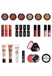 Nyx Professional Makeup - XMAS ADVENT CALENDAR 2020 - Adventskalender - - - 2