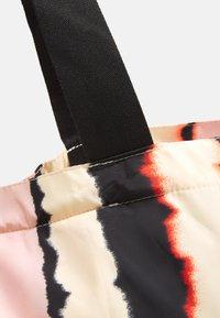 Becksöndergaard - FLASHA FOLDABLE BAG - Tote bag - black - 3