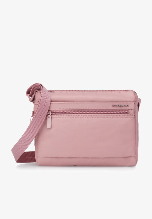 EYE - Borsa a tracolla - powder pink