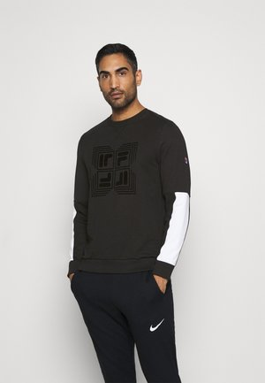 FILIPE - Sweatshirt - black