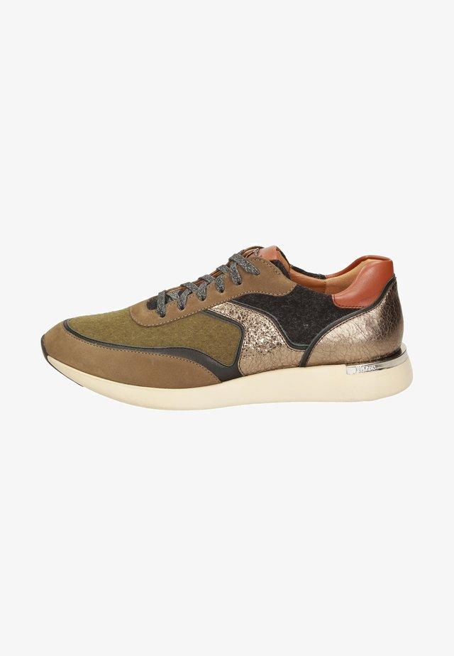 MALOSIKA - Sneakers laag - mehrfarbig