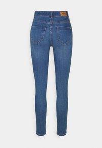 Morgan - PAM - Jeans Skinny Fit - jean stone - 1