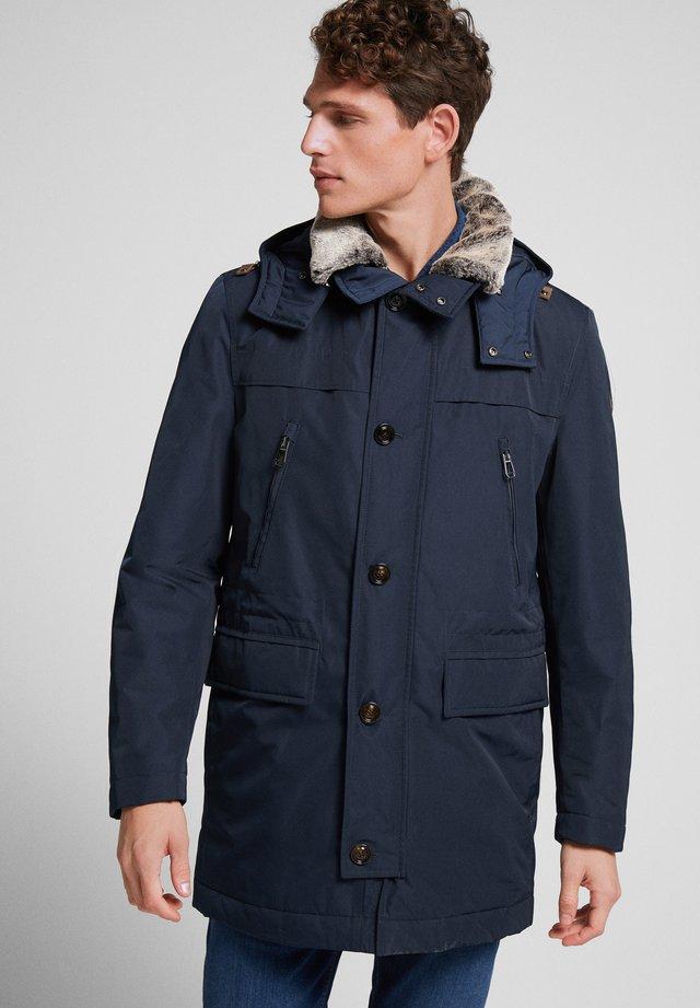 ORATO  - Winter coat - marine
