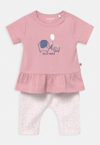 Staccato - SET - Print T-shirt - light pink - 0