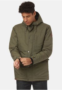 Lakeville Mountain - CALEDON - Winter jacket - olive - 0