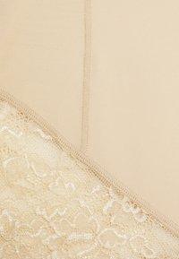 Lindex - KIM - Shapewear - beige - 5