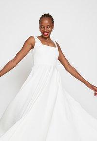True Violet - Day dress - off-white - 3