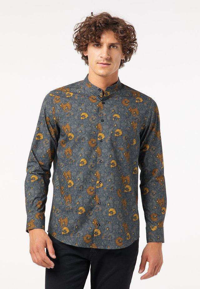 MODERN FIT - Overhemd - olive