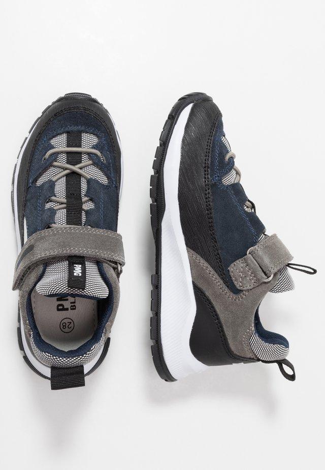 LAB - Sneakers - navy/grigio/nero