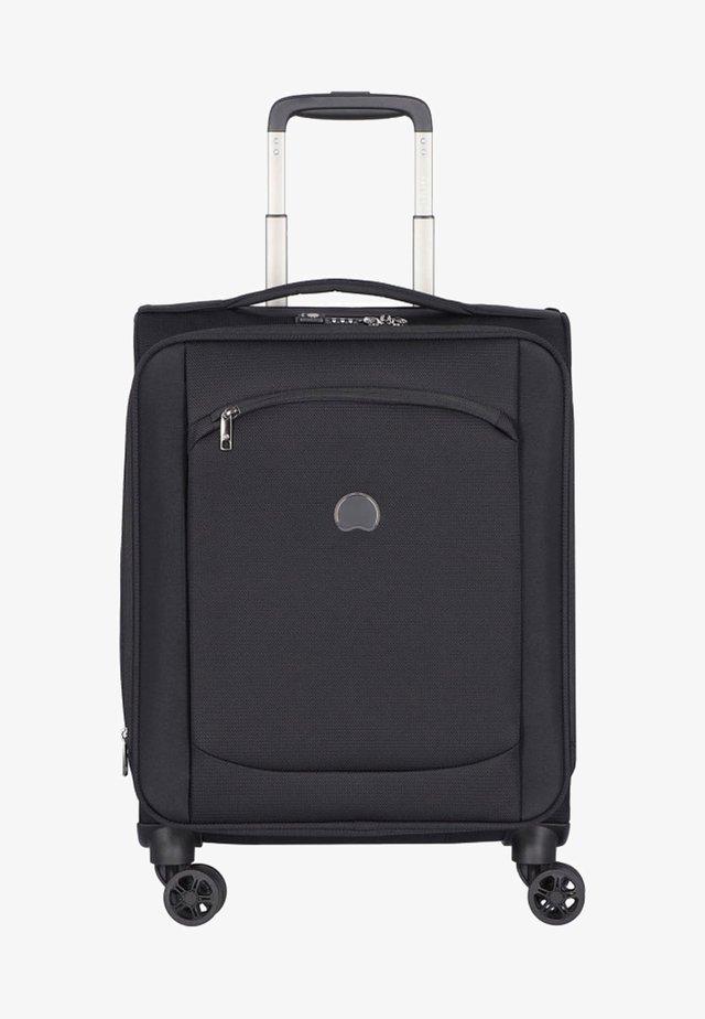MONTMARTRE  - Wheeled suitcase - black